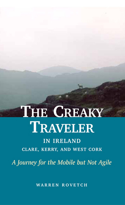 The Creaky Traveler in Ireland