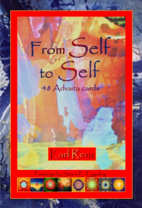 From Self to Self Card Deck