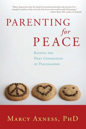 Parenting For Peace