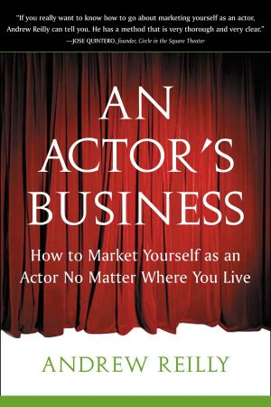 An Actor's Business
