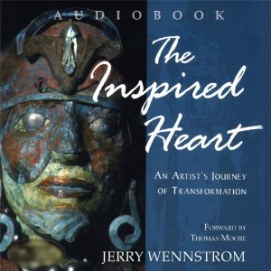 The Inspired Heart - Audiobook