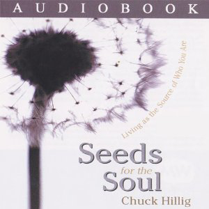 Seeds for the Soul - Audiobook