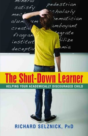 The Shut-Down Learner