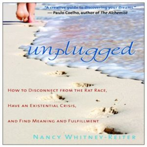 Unplugged - Audiobook