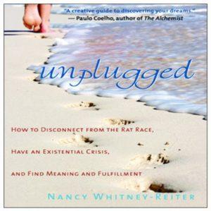 Unplugged - Audiobook